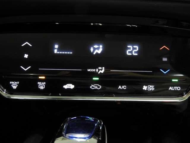 ハイブリッドX 追突軽減B Mナビ LEDヘッドライト(18枚目)
