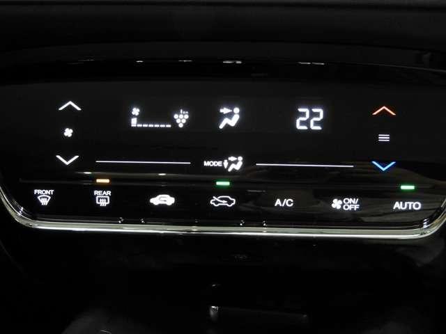 X・ホンダセンシング 追突軽減B Mナビ LEDヘッドライト(17枚目)