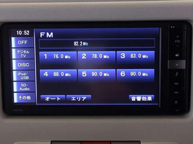 ココアX ナビ・TV(7枚目)