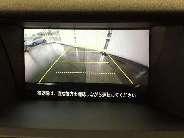 ベースグレード HDDナビ・本革(8枚目)