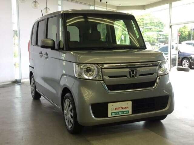 G・Lホンダセンシング レンタカーアップ車(5枚目)