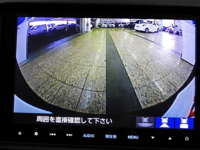 ハイブリッドX 追突軽減B Mナビ LEDヘッドライト(7枚目)