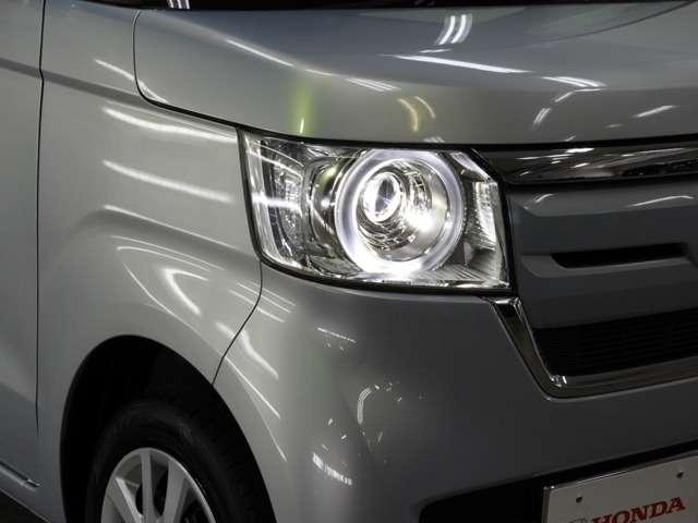 G・EX Mナビ スマートキー LEDヘッドライト(9枚目)