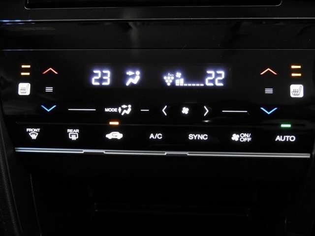 ハイブリッドX ホンダセンシング 追突軽減B Mナビ LED(17枚目)