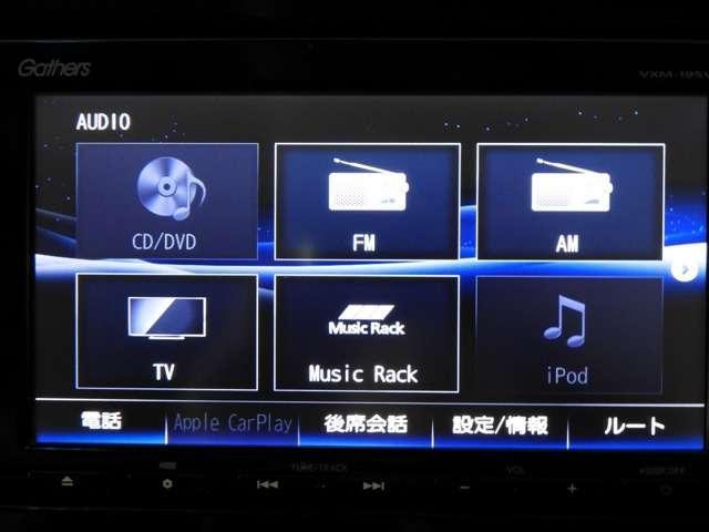 ハイブリッドX ホンダセンシング 純正ナビ カメラ ETC(6枚目)