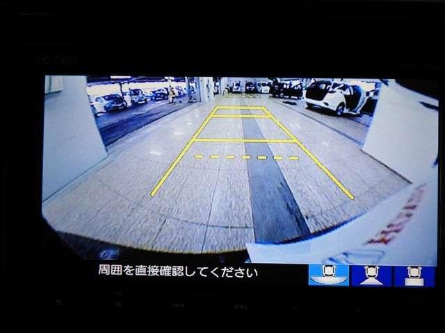 ハイブリッドX ホンダセンシング 純正ナビ カメラ ETC(8枚目)