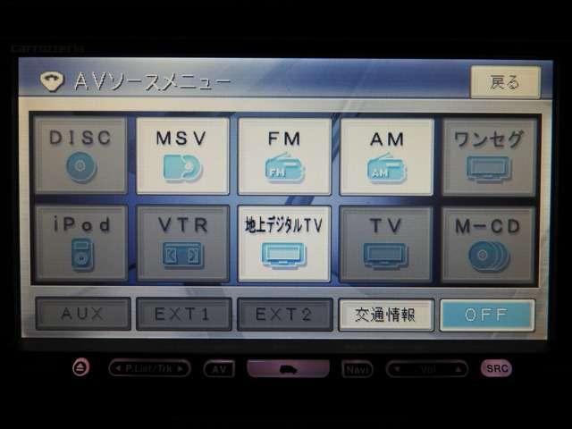 G・Lパッケージ HDDナビ スマートキー(4枚目)