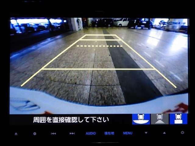 スパーダ・クールスピリット 衝突軽減B Mナビ LEDヘッド(8枚目)