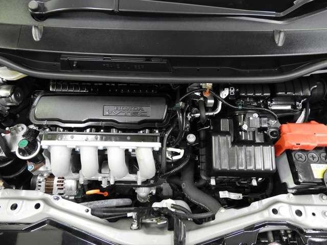 Hondaディーラーの当店にて車検整備をいたします。オイル・オイルフィルター・ワイワーゴム(3本)・バッテリーなどの消耗品はもちろんのこと、先読み整備で部品も交換しお渡しです。
