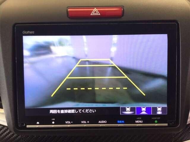RS・ホンダセンシング ギャザズナビ・フルセグ・Rカメラ(8枚目)