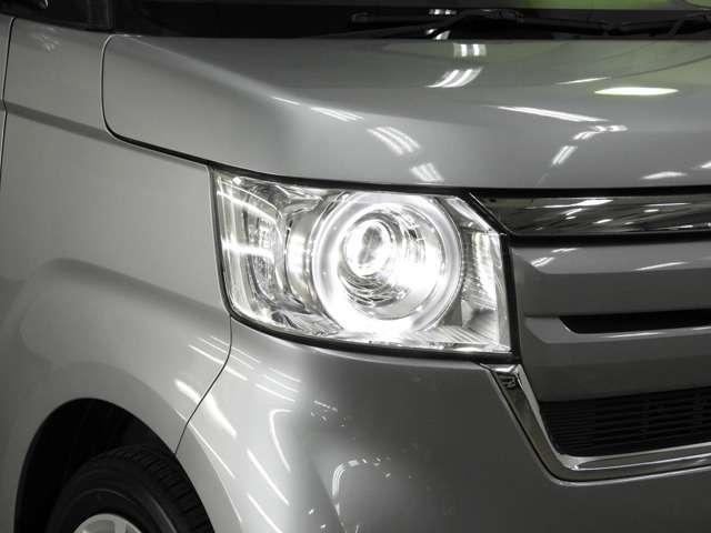 Gホンダセンシング 衝突軽減ブレーキ LEDヘッドライト(11枚目)