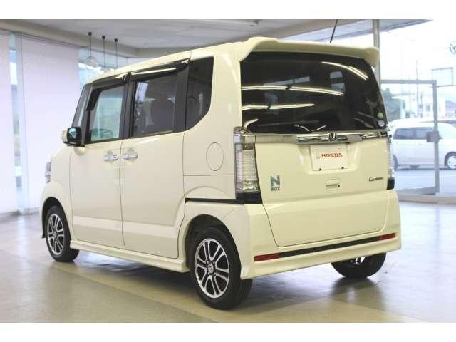 「ホンダ」「N-BOX」「コンパクトカー」「山口県」の中古車6