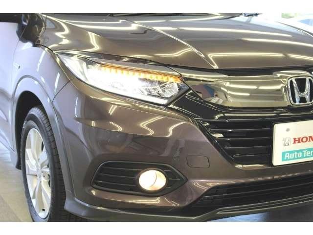 「ホンダ」「ヴェゼル」「SUV・クロカン」「広島県」の中古車5