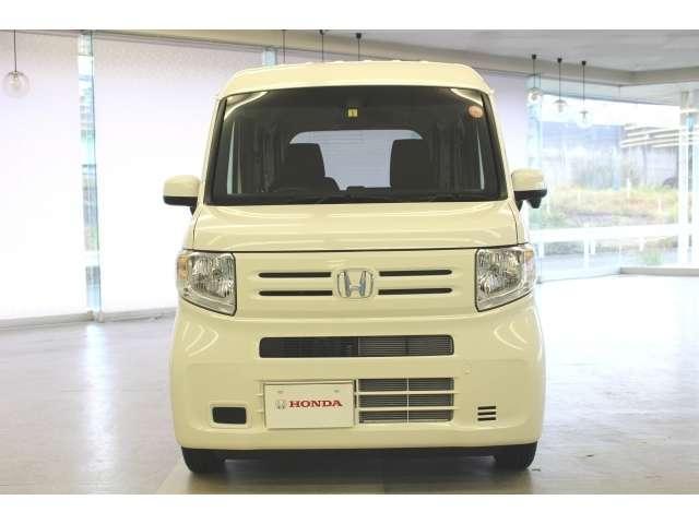 「ホンダ」「N-VAN」「軽自動車」「広島県」の中古車2