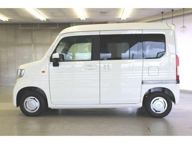 「ホンダ」「N-VAN」「軽自動車」「広島県」の中古車4