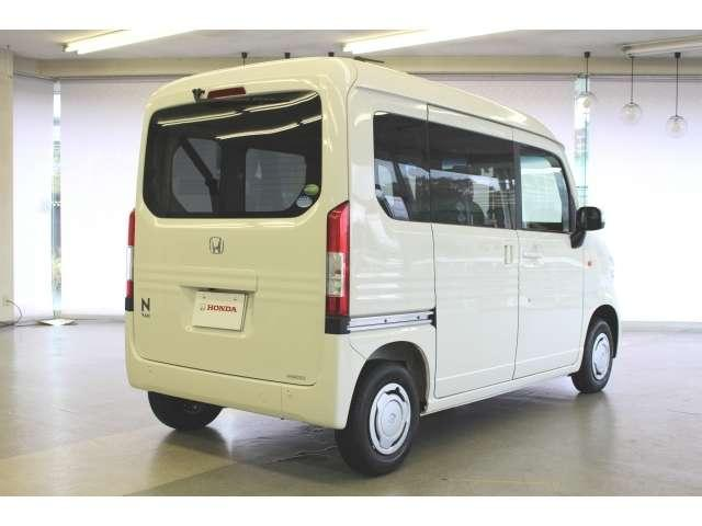 「ホンダ」「N-VAN」「軽自動車」「広島県」の中古車6