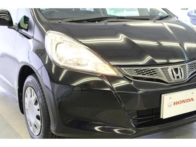 「ホンダ」「フィット」「コンパクトカー」「広島県」の中古車5