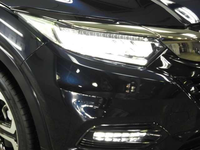 「ホンダ」「ヴェゼル」「SUV・クロカン」「広島県」の中古車11