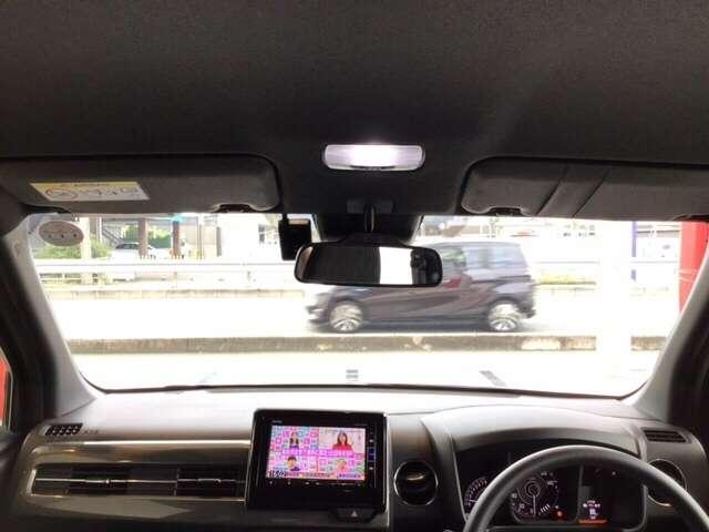 Lホンダセンシング 衝突軽減B Mナビ LEDヘッドライト(17枚目)