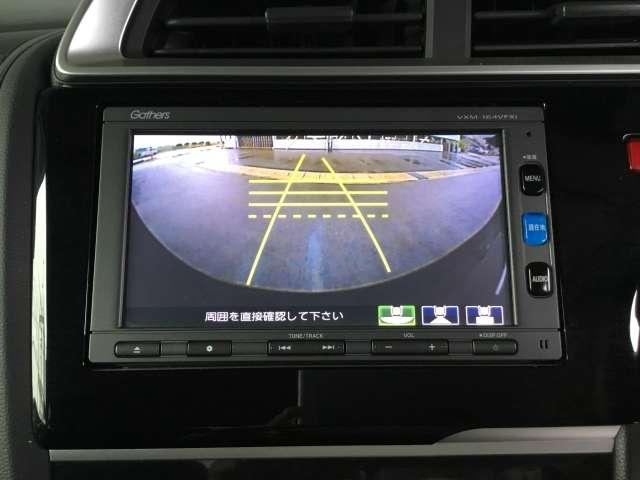Fパッケージ 純正ナビ・ETCバックカメラ(9枚目)