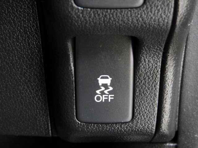 【VSA】ブレーキ時の車輪ロックを防ぐABS、加速時などの車輪空転を抑えるTCS、旋回時の横滑り抑制の3つの機能をトータルに制御!予期しないクルマの挙動の乱れを防ぎます!軽自動車でも充実の安全装備♪