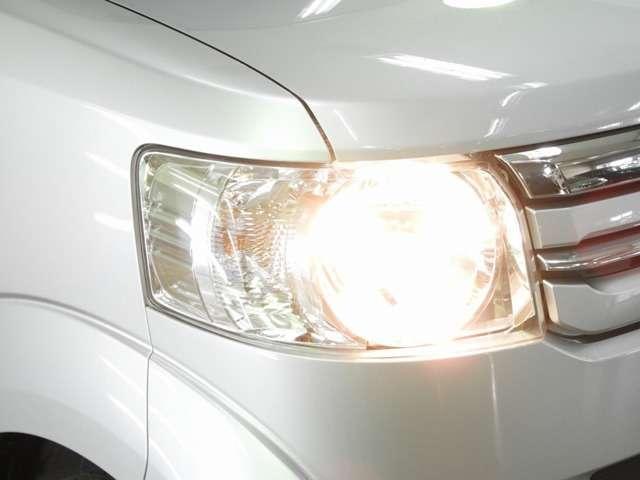 走行距離や使用状況を見て、お客様に安心してお乗りいただけるよう、法定点検項目およびオートテラスで定めている基準を元に整備され納車しております!