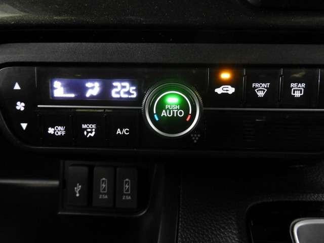 G・Lターボホンダセンシング 純正ナビ バックカメラ ETC USBジャック LEDヘッドライト 純正アルミ 純正ドラレコ 両側パワースライド(18枚目)