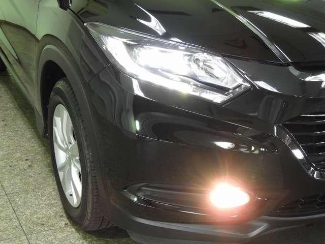 X・ホンダセンシング 衝突軽減B Mナビ LEDヘッドライト(4枚目)