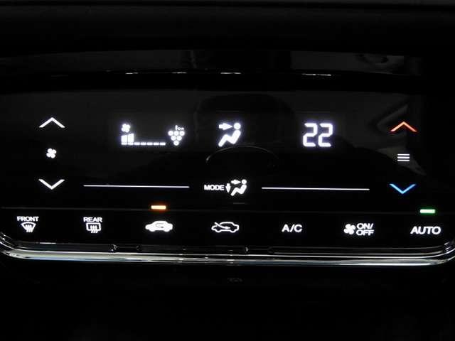 X・ホンダセンシング 衝突軽減B Mナビ LEDヘッドライト(17枚目)