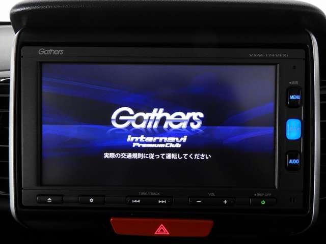 G SSパッケージ 衝突軽減ブレーキ 純正ナビゲーション バックカメラ ETC ドライブレコーダー   両側電動スライドドア スマートキー(6枚目)
