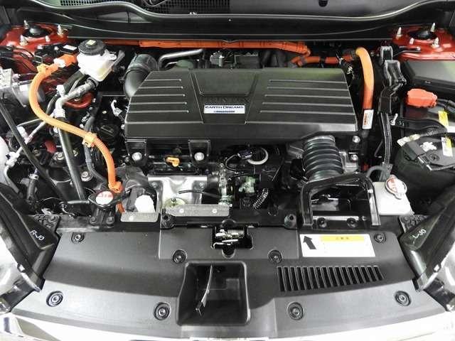 EX 衝突軽減ブレーキ ホンダ純正ナビゲーション バックカメラ ドライブレコーダー  LEDヘッドライト アクティブオートクルーズ スマートキー(20枚目)