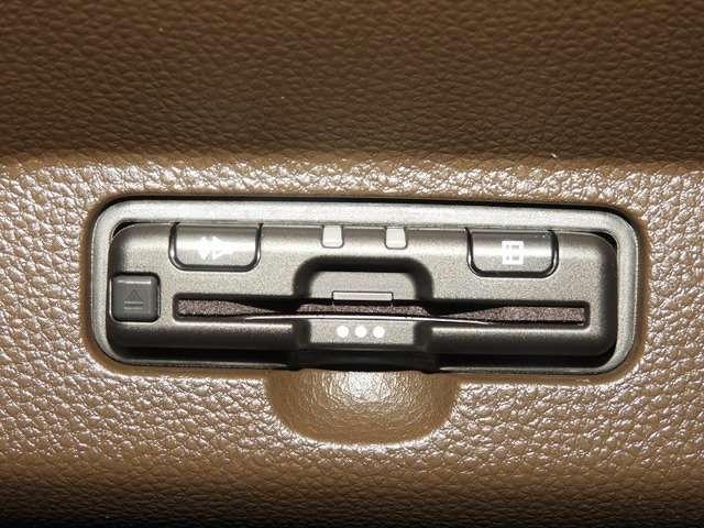 Gホンダセンシング デモカー 衝突軽減ブレーキ ナビゲーション バックカメラ ドライブレコーダー  アクティブクルーズコントロール スマートキー(10枚目)