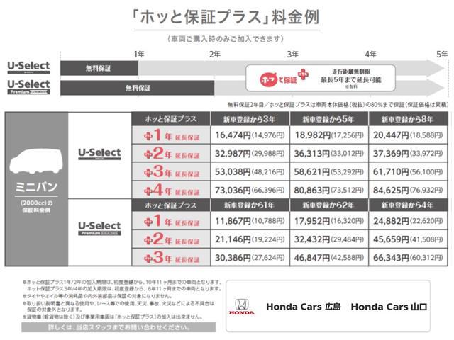 Lホンダセンシング 純正ナビ・ETC・ドライブレコーダー(23枚目)