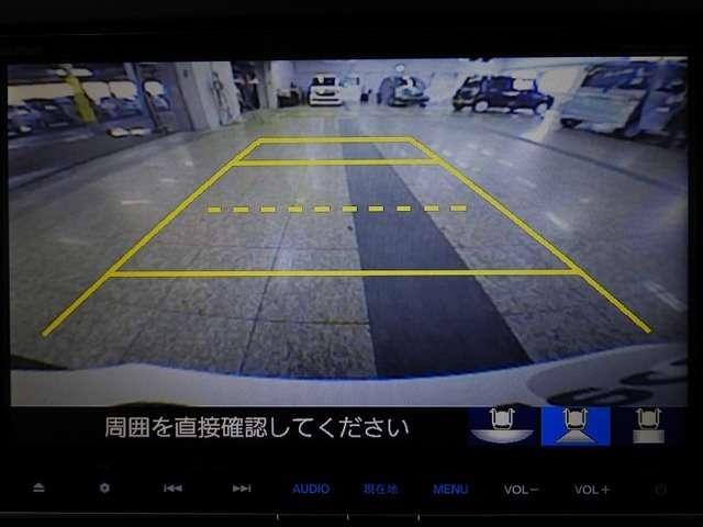 G・ホンダセンシング 衝突軽減B Mナビ LEDヘッドライト(8枚目)