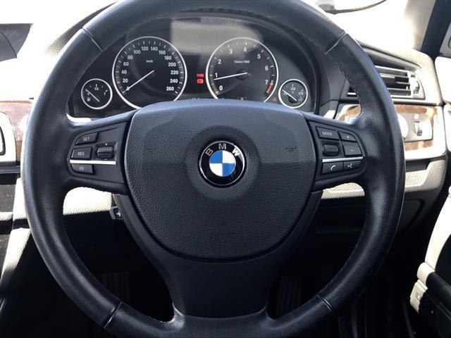 BMW BMW 528i コーティング済み! HDD  シートヒーター