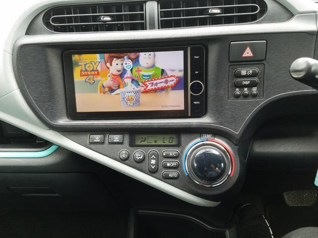 ドラレコ S スマートキー ナビ ETC TV視聴可(8枚目)