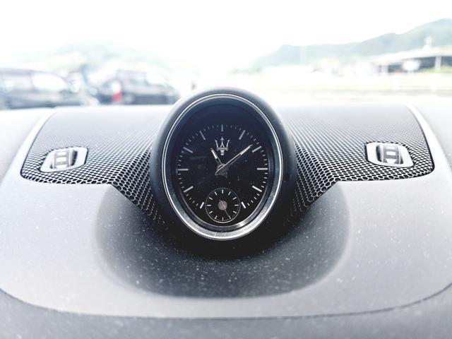 「マセラティ」「マセラティ レヴァンテ」「SUV・クロカン」「岡山県」の中古車78