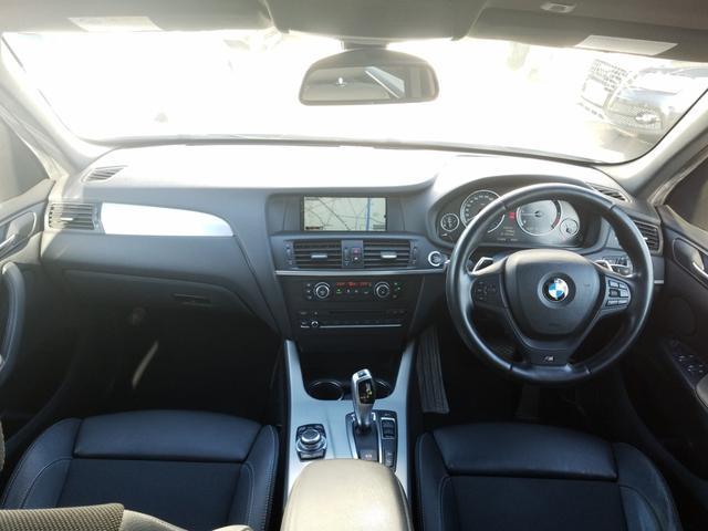 「BMW」「BMW X3」「SUV・クロカン」「岡山県」の中古車4