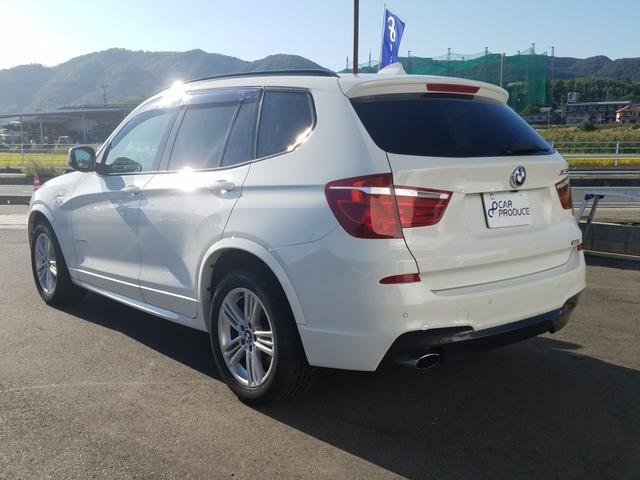「BMW」「BMW X3」「SUV・クロカン」「岡山県」の中古車11