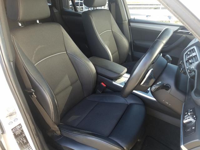「BMW」「BMW X3」「SUV・クロカン」「岡山県」の中古車14