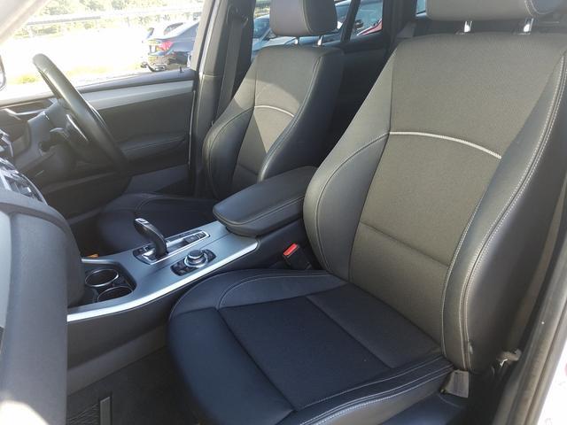「BMW」「BMW X3」「SUV・クロカン」「岡山県」の中古車15