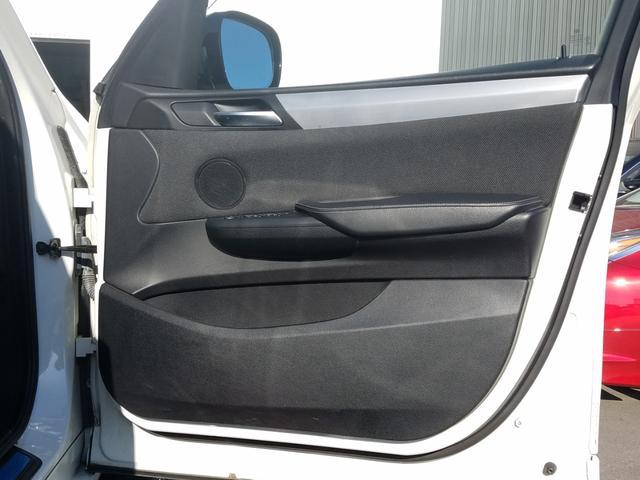 「BMW」「BMW X3」「SUV・クロカン」「岡山県」の中古車33
