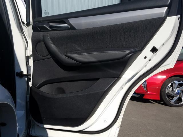 「BMW」「BMW X3」「SUV・クロカン」「岡山県」の中古車34