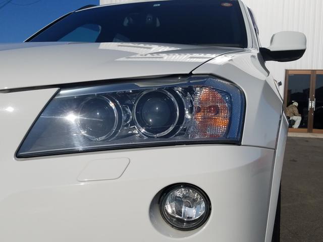「BMW」「BMW X3」「SUV・クロカン」「岡山県」の中古車46