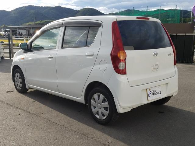 「ダイハツ」「ミラ」「軽自動車」「岡山県」の中古車11