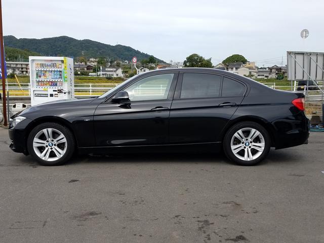「BMW」「BMW」「セダン」「岡山県」の中古車9