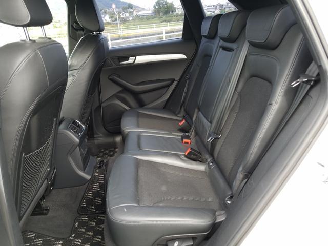 「アウディ」「アウディ Q5」「SUV・クロカン」「岡山県」の中古車17