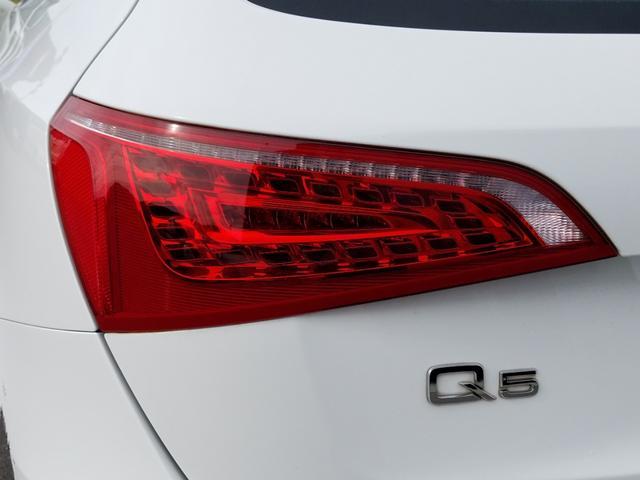 「アウディ」「アウディ Q5」「SUV・クロカン」「岡山県」の中古車31