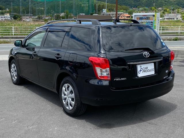 「トヨタ」「カローラフィールダー」「ステーションワゴン」「岡山県」の中古車21