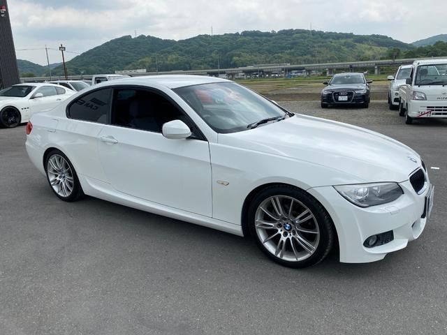 「BMW」「3シリーズ」「クーペ」「岡山県」の中古車12